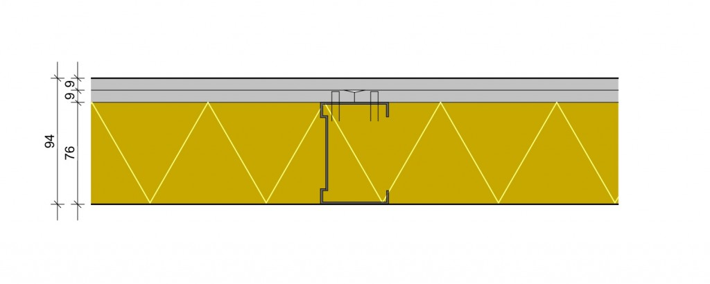 voorzetwand-ms-2-x-9-mm